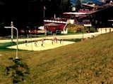 Beach Volley location les Arcs 1800